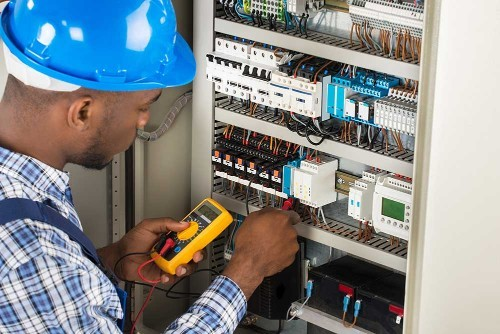 Saraland Electrical Contractor