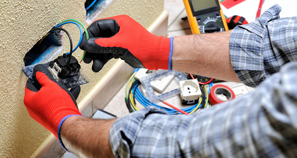 Trusted Electrical Contractor in Somersworth NH